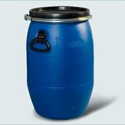 Бочка (евробарабан) Open Top Drums 65 литров фото