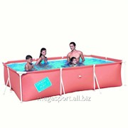 Каркасный бассейн Bestway #56413 фото