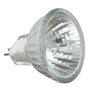 JCDR 35W 220V G5.3 UV COVER фото