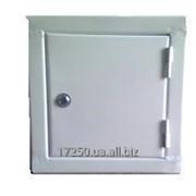 Шкаф для квартирного рукава 300х300х60мм фото