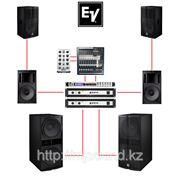 Комплект пассивной акустики Electro-Voice TX 4х2 фото