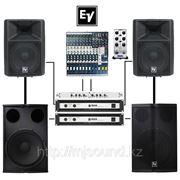 Комплект пассивной акустики Electro-Voice SX-TX-2 фото