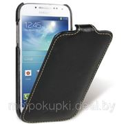Чехол футляр-книга Melkco для Samsung GT-I9190 Galaxy S IV mini Black LC (Jacka Type) фото