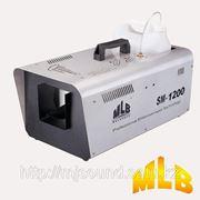 Генератор снега MLB SM-1200 фото