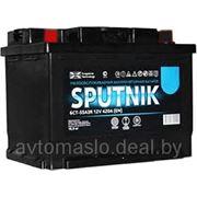 Sputnik 6CT-90A3 90А/ч фото