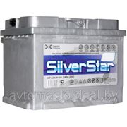 Silver Star 6CT-77A3R 77А/ч фото