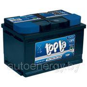 Автомобильный аккумулятор Topla TOP japan (95 А/ч) купить акб с доставкой фото
