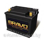BRAVO 6СТ-74 Евро 74А/ч фото