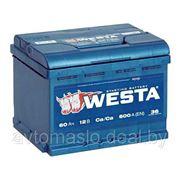 Westa Premium 6СТ-70 АЗ 70А/ч фото