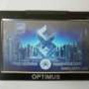 GPS-навигатор OPTIMUS купить в Украине фото