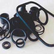Изделия резинотехнические фото