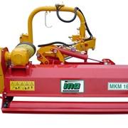 Мульчер MKM от 30 до 90 кВт (40-120 л.с.) фото