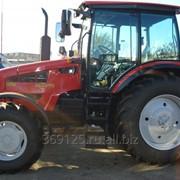 Профессиональный ремонт тракторов МТЗ-1523 фото
