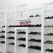 Производим и продаем высококачественную кожаную мужскую обувь фото