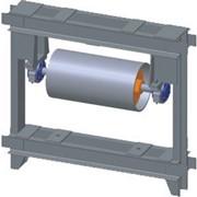 Грузовое натяжное рамное (вертикальное) устройство фото