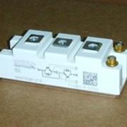 Модуль IGBT Semikron SKM75GB12T4 фото