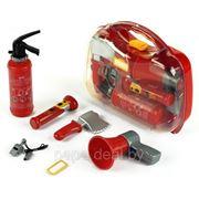 Набор пожарного Klein (в чемодане) фото