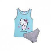Комплект для девочек Hello Kitty 63U2 фото
