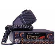 Радиостанция автомобильная MegaJet MJ-3031 фото