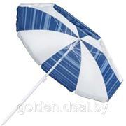 Зонт пляжный ZAGOROD арт.1204 Z300 индиго фото