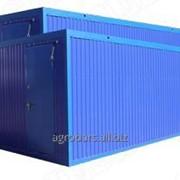 Установка мобильная по производству биодизеля фото