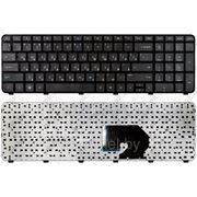 Замена клавиатуры в ноутбуке HP DV7-6000 фото