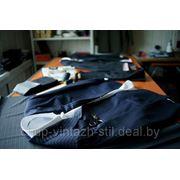 Ремонт одежды с любым материалом фото