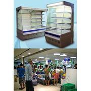 Комплексное обслуживание холодильного оборудования фото