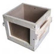 Ящики, коробки фанерные фото