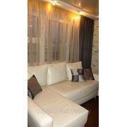 Текстильный дизайн и пошив штор +375 29 6400716;+375 29 6305551 шторы под заказ фото
