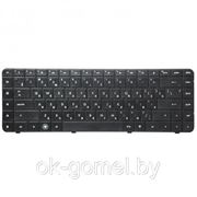 Замена клавиатуры в ноутбуке HP CQ62 G62 фото