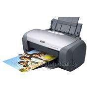 Выбор струйного принтера фото