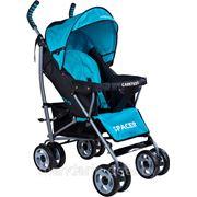 Caretero Spacer Прогулочная коляска напрокат фото
