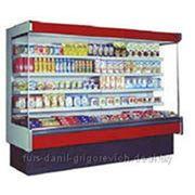 Ремонт и обслуживание холодильного оборудования пристенного типа с встроеным огригатом фото