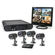 Камеры видеонаблюдения минск фото