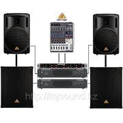 Комплект пассивной акустики Behringer B-Pro 3 фото