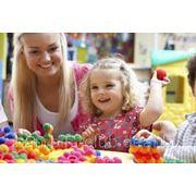 Комплексные занятия с детьми 2 - 2,5 года фото