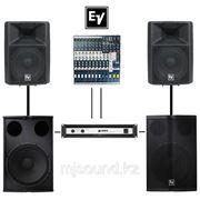 Комплект пассивной акустики Electro-Voice SX-TX-1 фото