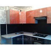 Кухня угловая 2750*1560 фото