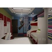 Комната для мальчика фото
