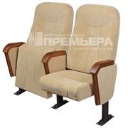 "Мягкие кресла для конференц залов, залов заседаний ""Парламент"" фото"