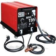 Сварочный аппарат полуавтоматический ELAND MIG-195 фото