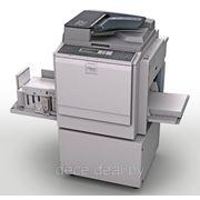 Печать на ризографе фото