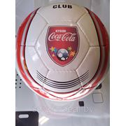 Печать на мячах фото