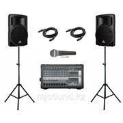 Комплект пассивной акустики Behringer B-Pro фото