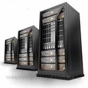 Развертывание почтовых серверов, веб-серверов, серверов хранения данных и т.д. фото