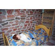 Спелеотерапия ночного пребывания фото