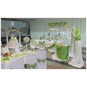 Свадебный декор фото