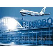 Трансфер из Минска в Москву аэропорт Внуково, Шереметьево, Домодедово фото