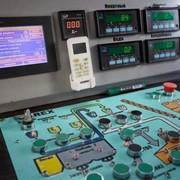 Модернизация АСУ бетонных заводов - доработка имеющихся релейных систем управления фото